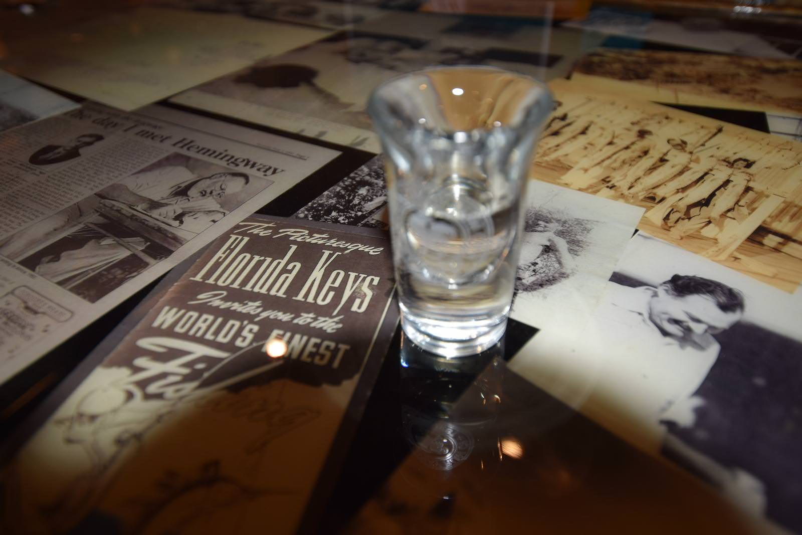 Papa's Pilar Rum Key West 13