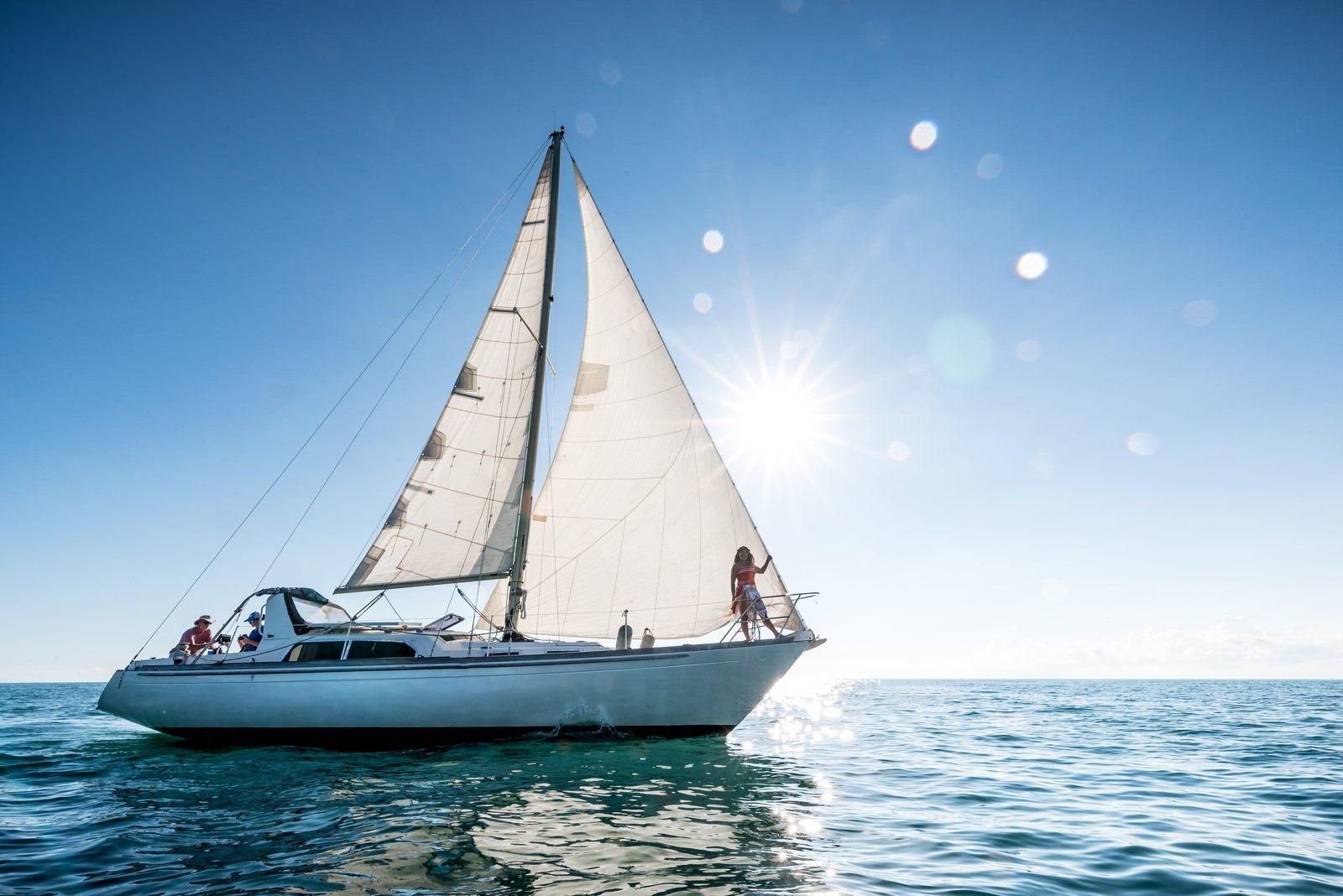 Two Monkeys Travel - Sailing Blog