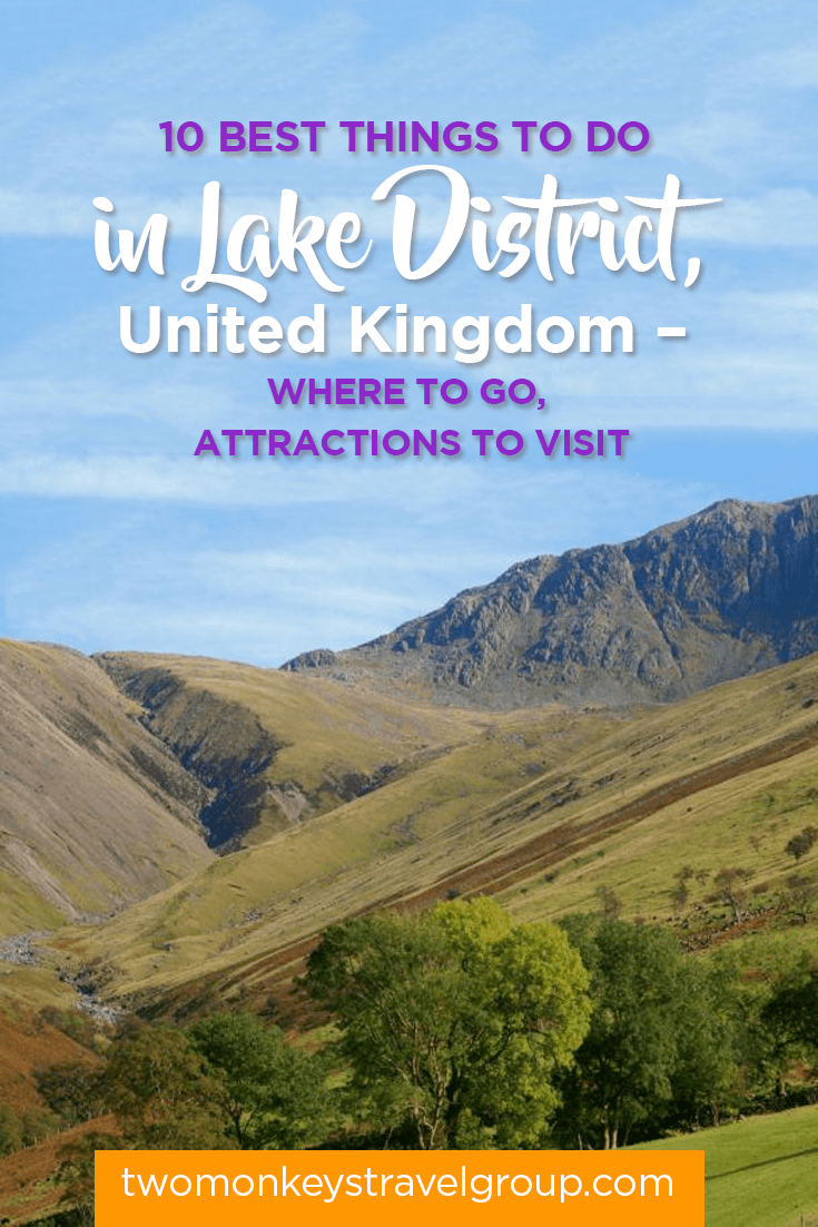 10 Kitchen And Home Decor Items Every 20 Something Needs: 10 Best Things To Do In Lake District