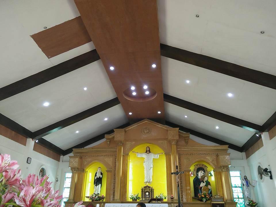 St. Rose of Lima Parishin Pili, Camarines Sur, Philippines