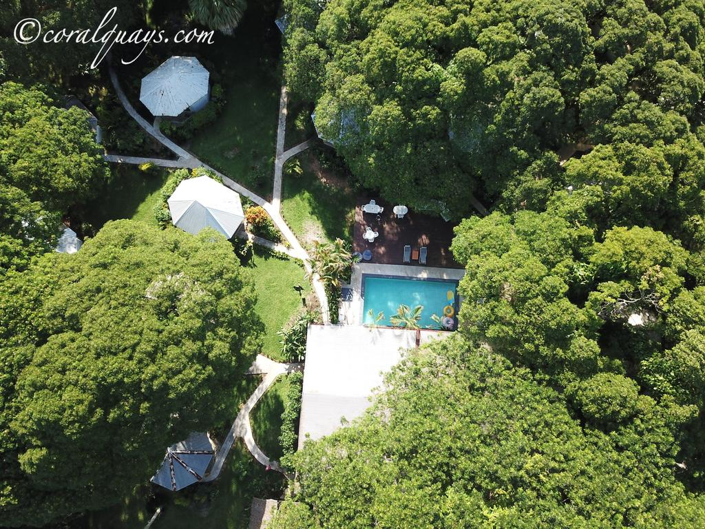 List of the Best Luxury Hotels in Vanuatu