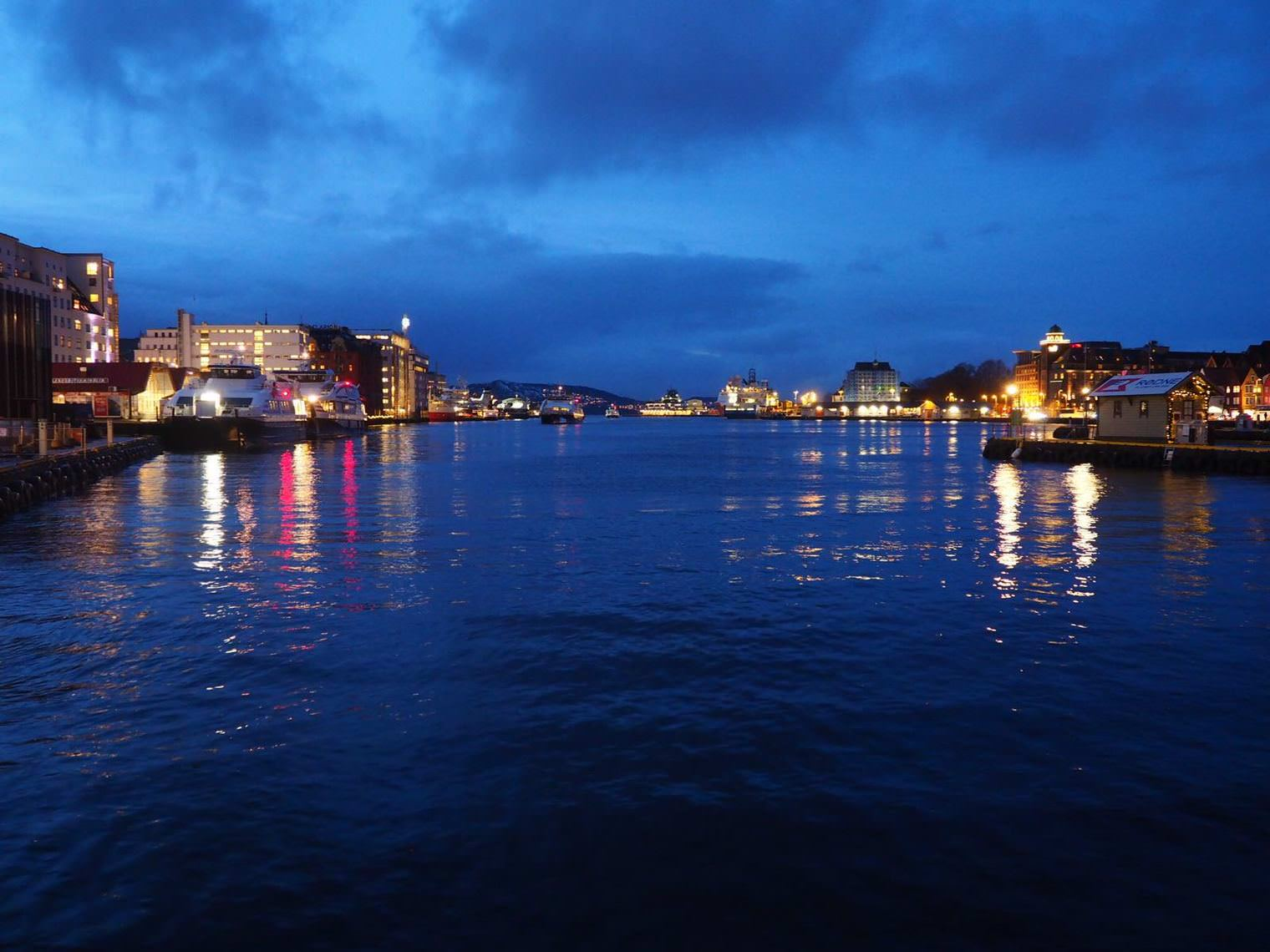 Our Weekend Guide In The Beautiful City Of Bergen, Norway