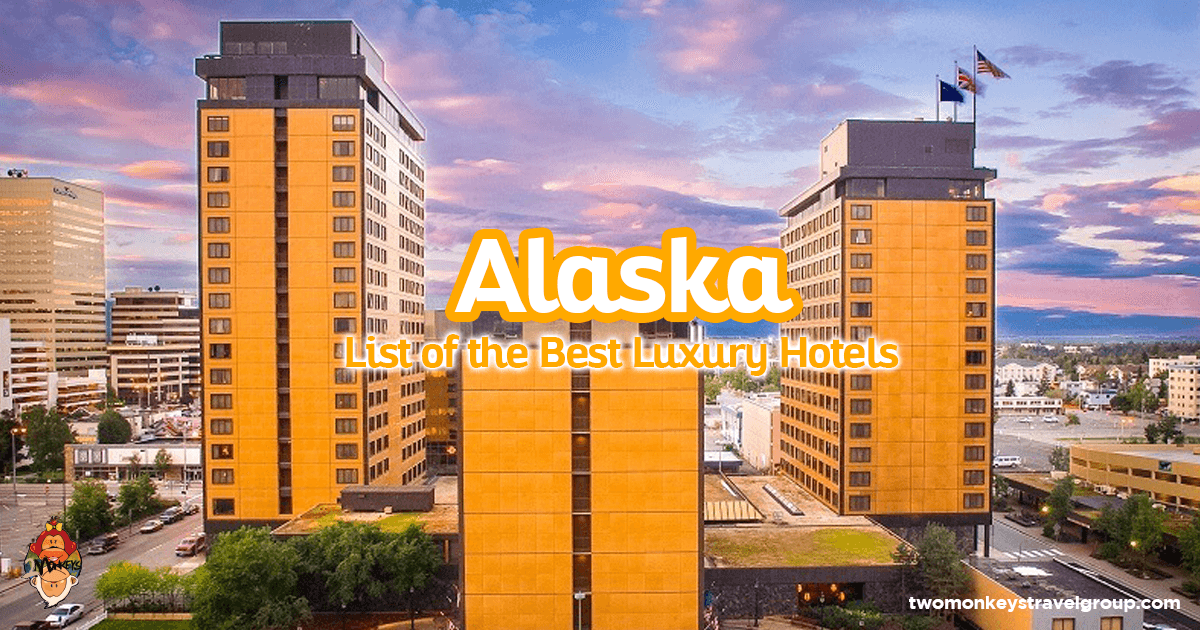 Cheap Hotels In Ketchikan Alaska