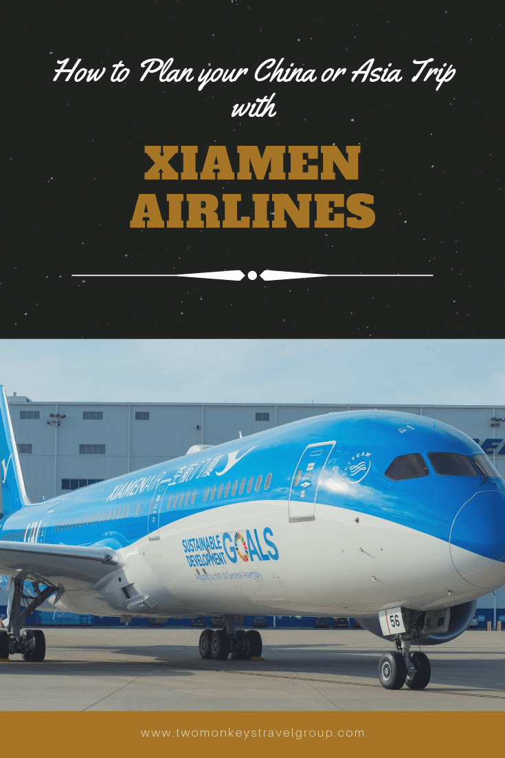 Pinterest trip to china asia xiamen airlines