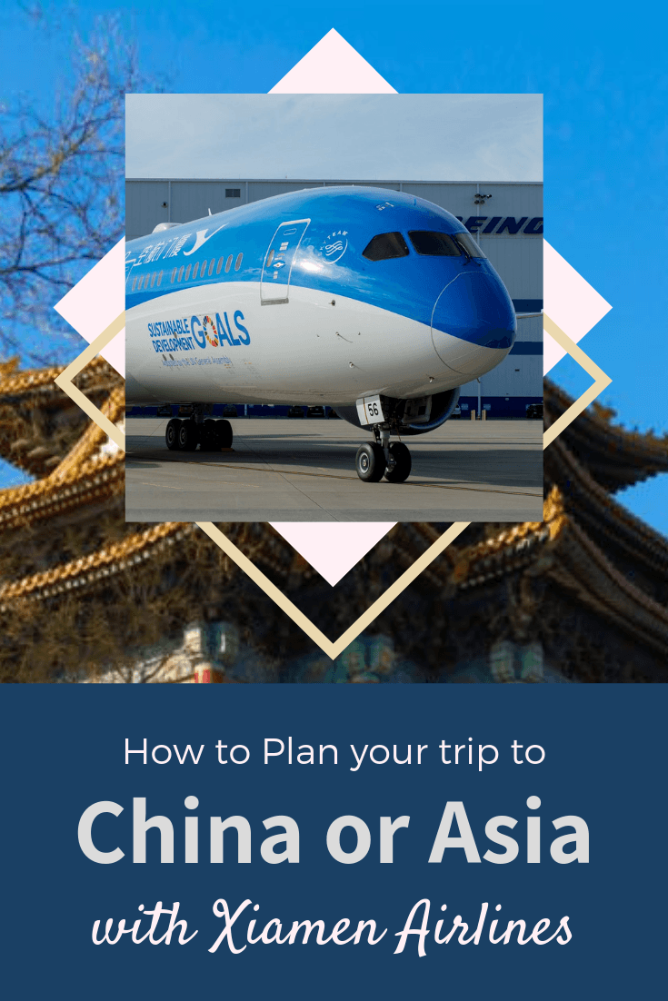 Pinterest1 trip to china asia xiamen airlines