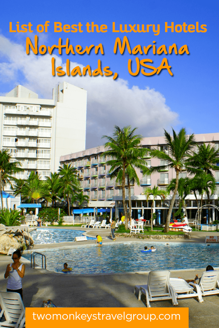 List of the Best Luxury Hotels in Northern Mariana Islands, USA