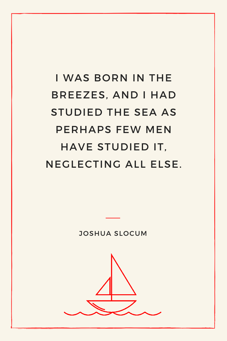 32 of Our Favorite Sailing Quotes for Sailors