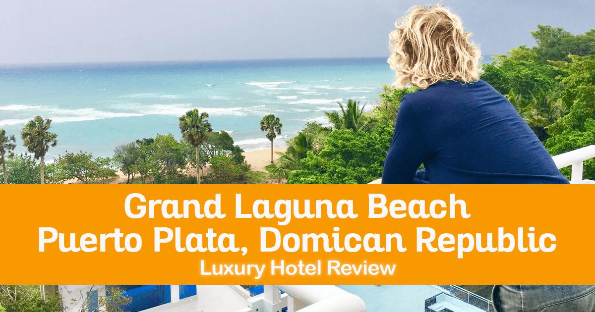 Long Weekend in the Ocean View Penthouse of Grand Laguna Beach in Sosua, Puerto Plata