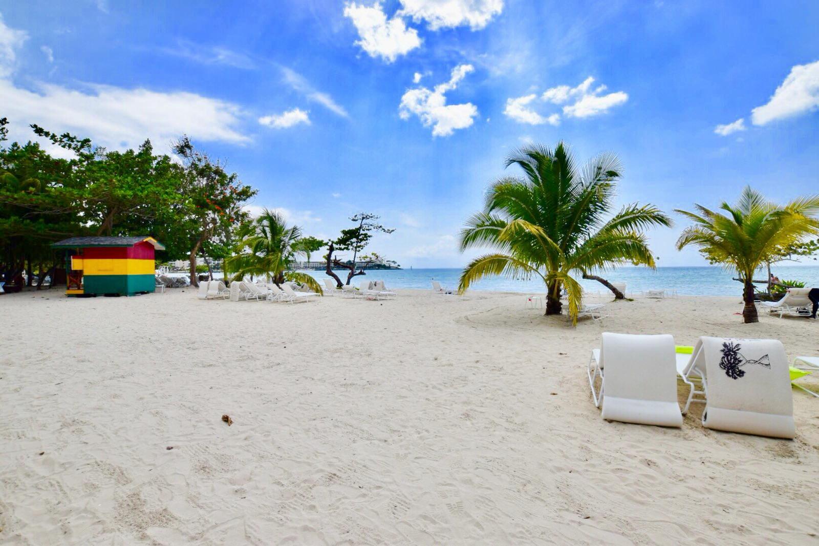 Couples Negril, Negril, Jamaica - Resort Review - Condé