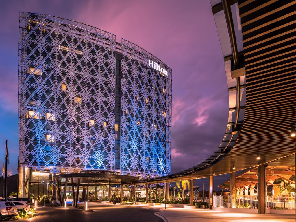Hilton Port Moresby - Best Luxury Hotel in Papua New Guinea