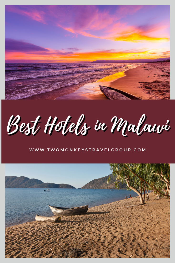 List of the Best Hotels in Malawi