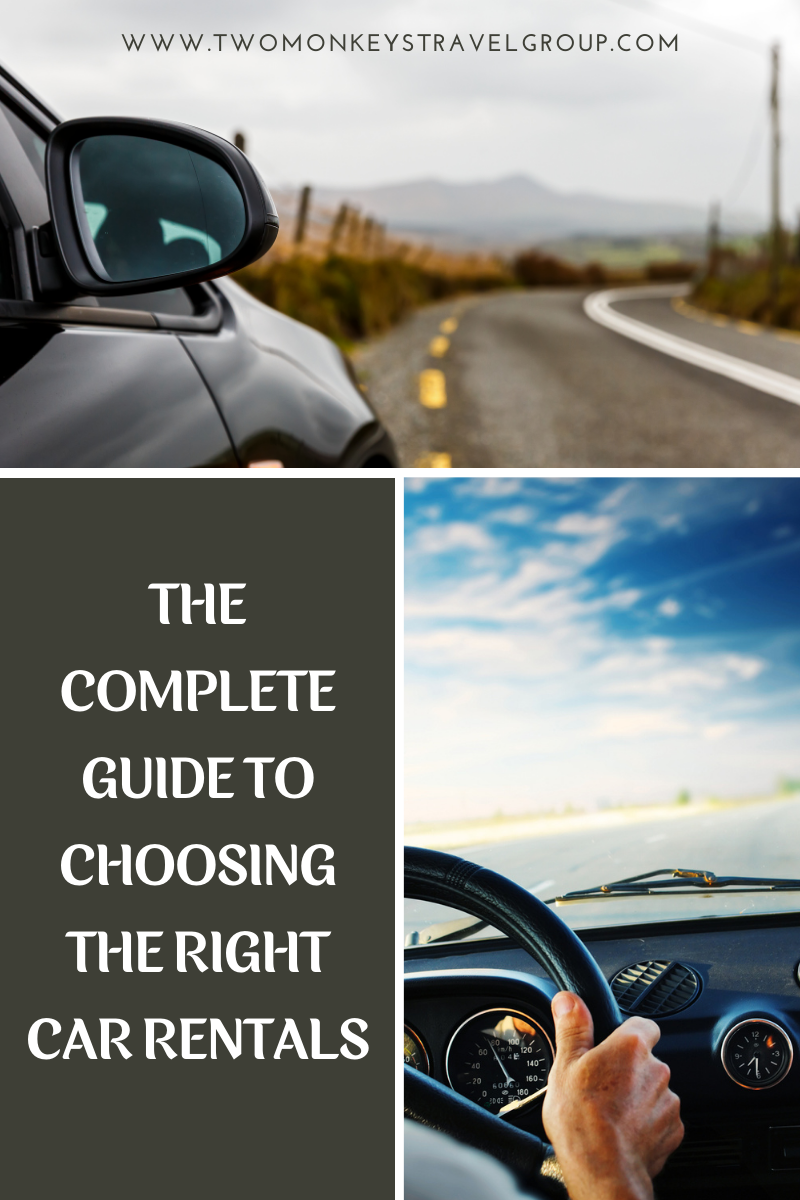 The Complete Guide to Choosing the Right Car Rentals4