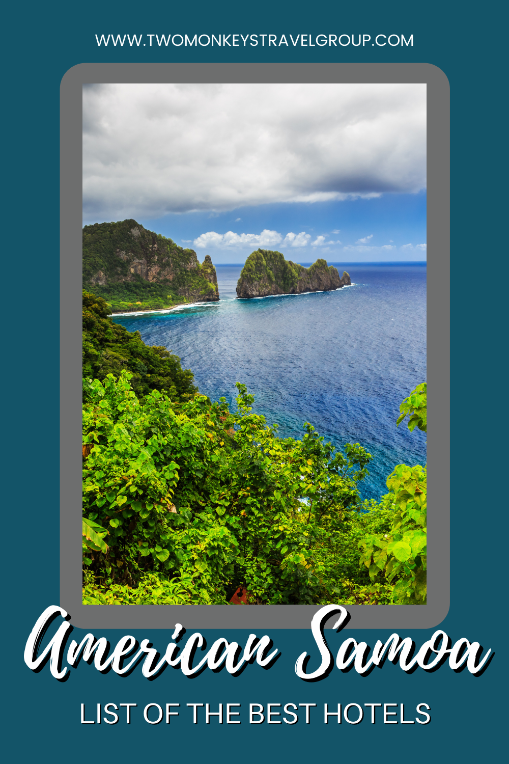 List of the Best Hotels in American Samoa