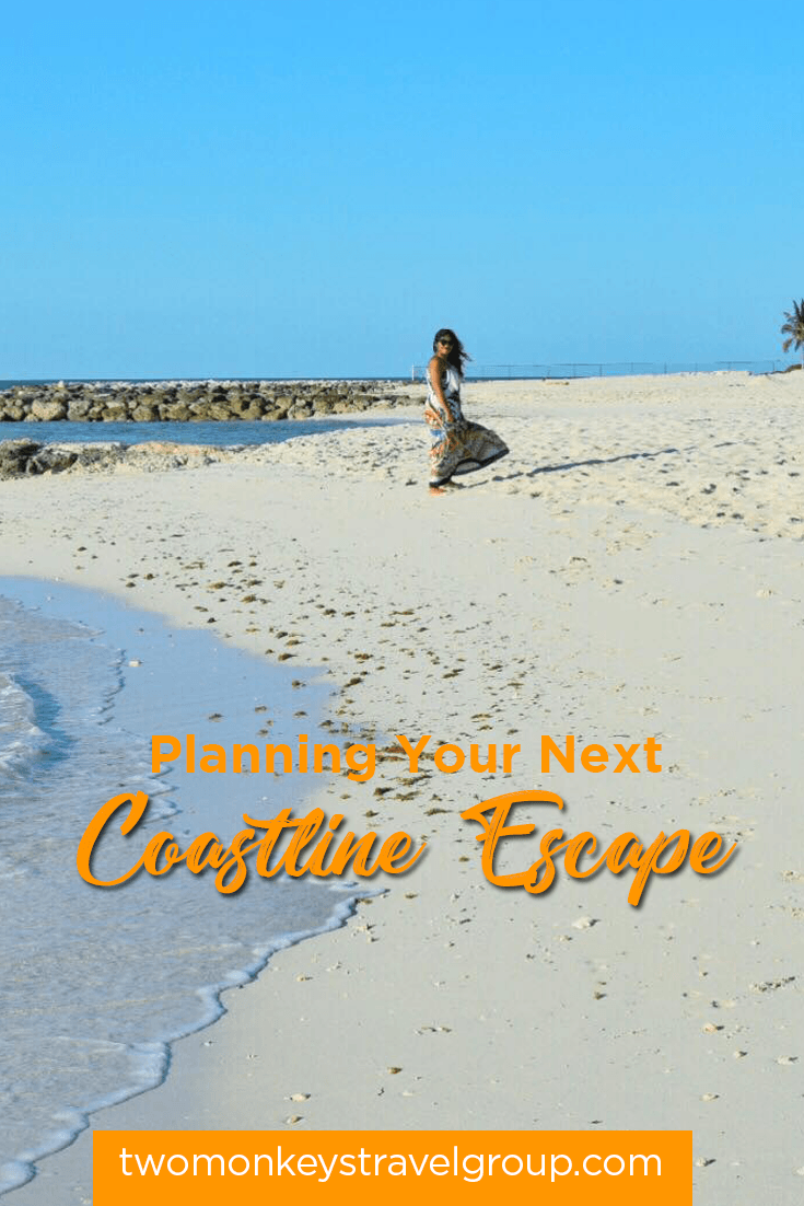 Planning Your Next Coastline Escape