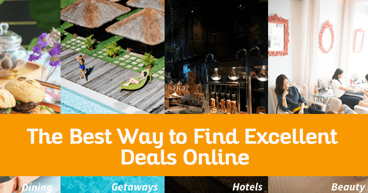The Best Way to Find Excellent Deals Online: Up to 70% Off for Thrifty People Like Me!