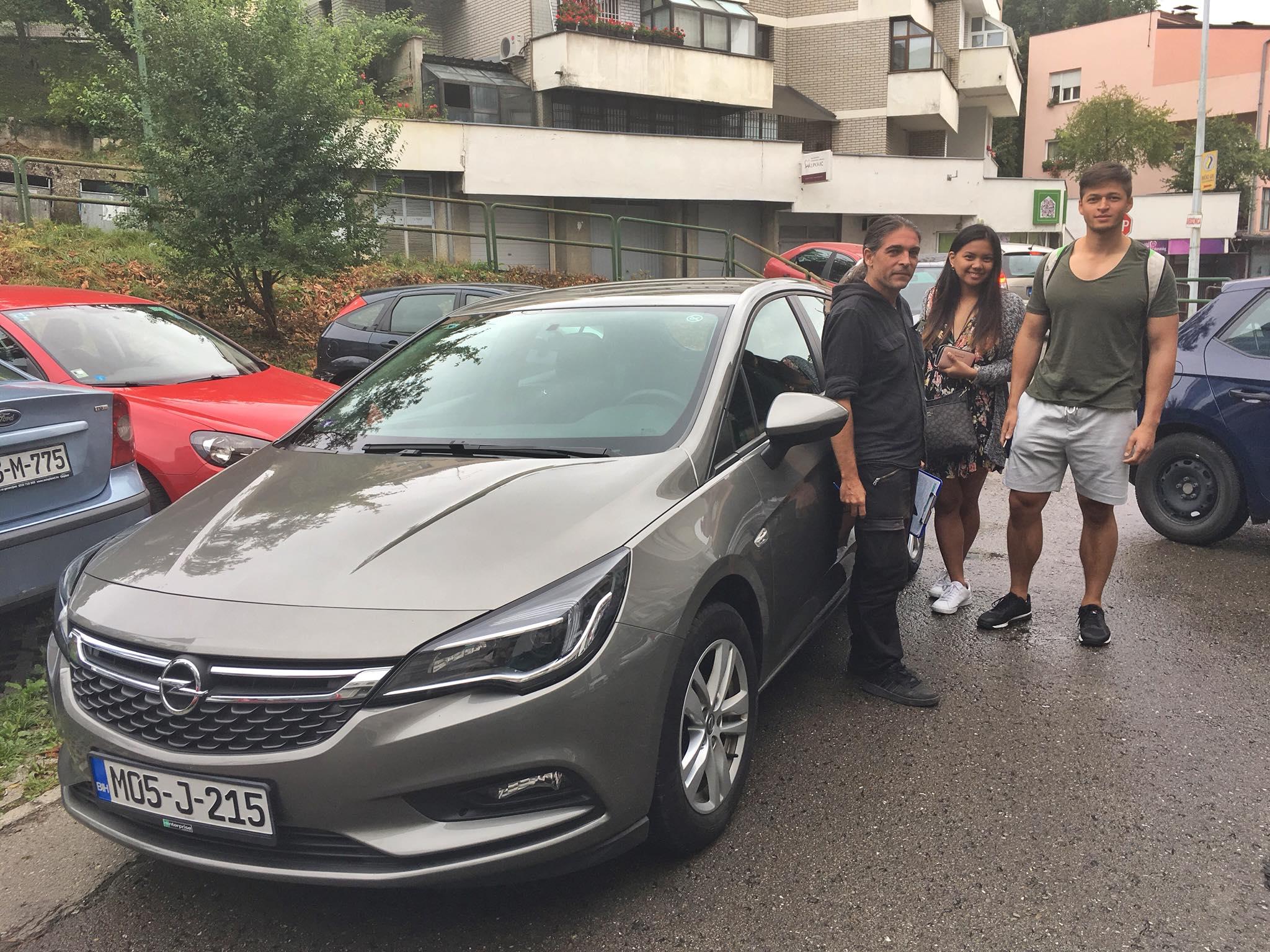 Balkan Rent A Car