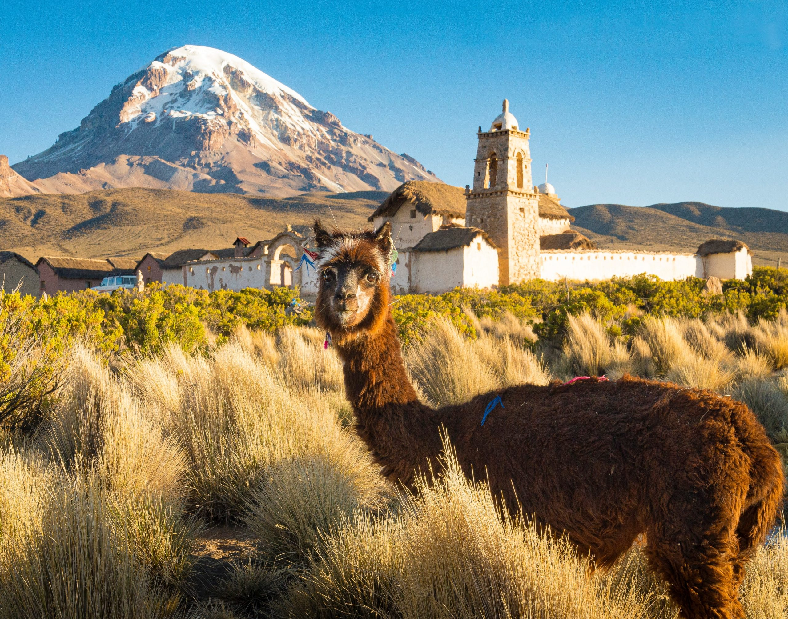 7 Reasons To Visit Bolivia Now - The Best Things To Do in Bolivia