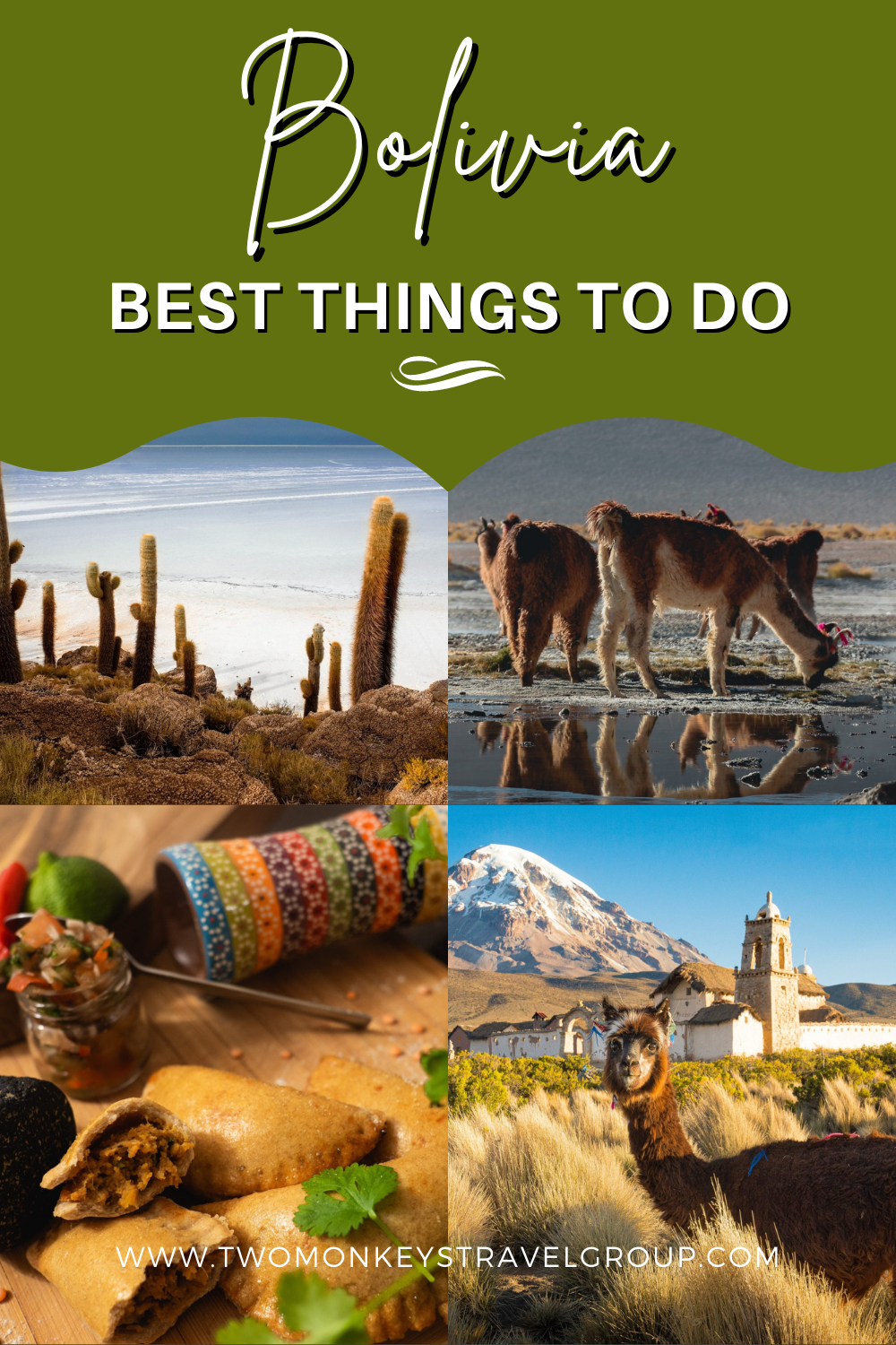 7 Reasons To Visit Bolivia Now The Best Things To Do in Bolivia