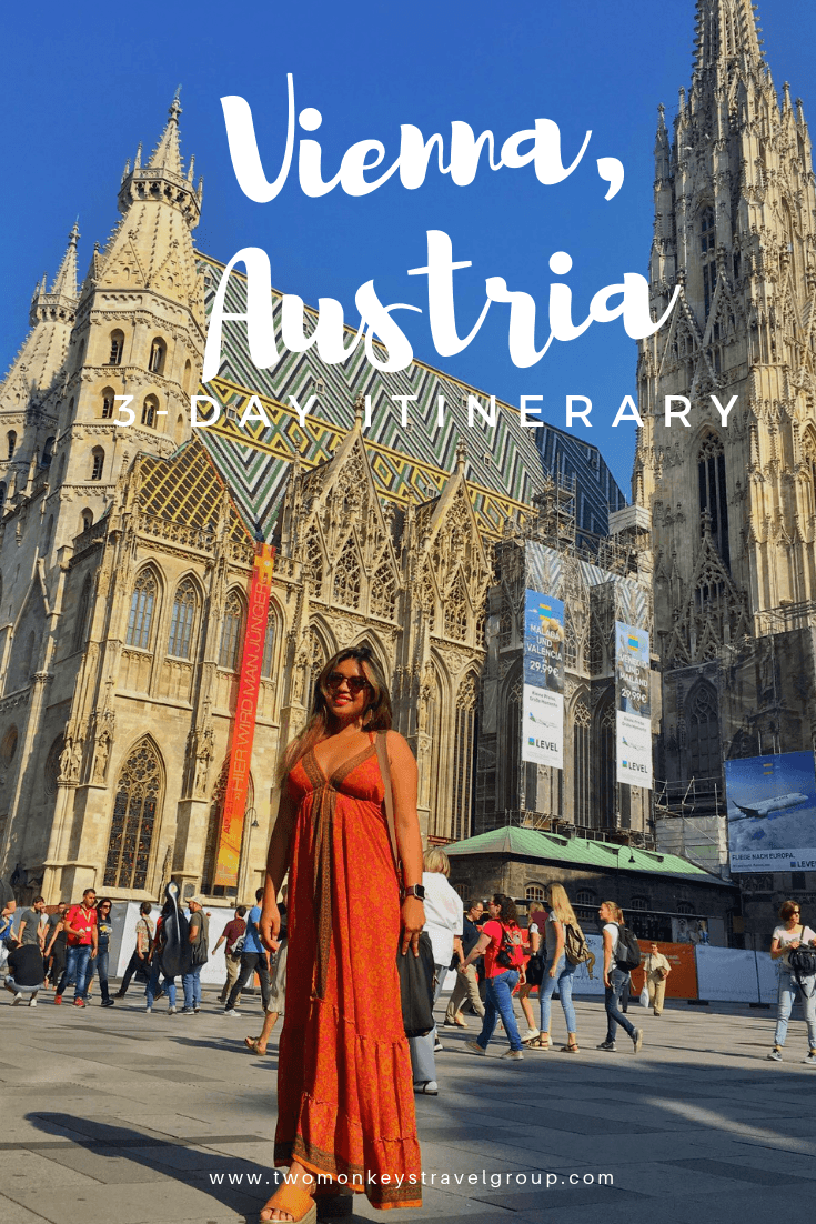 The Ring Vienna S Casual Luxury Hotel Vienna: A 3-Day Itinerary In Vienna, Austria And My Luxury Stay