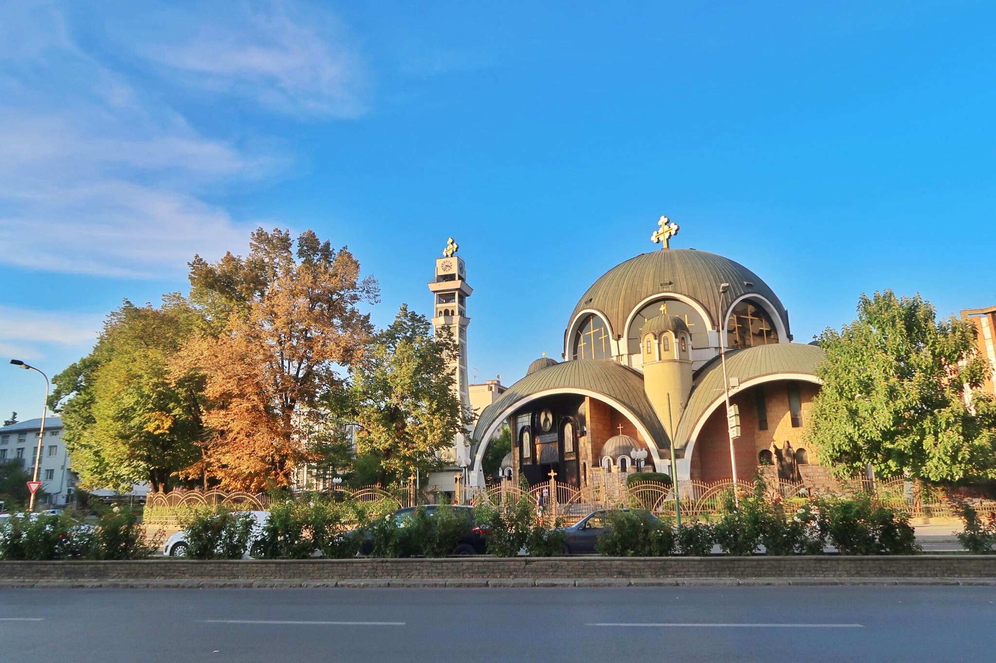 My 4-Day Itinerary Visiting Skopje, Macedonia & a Day Trip to