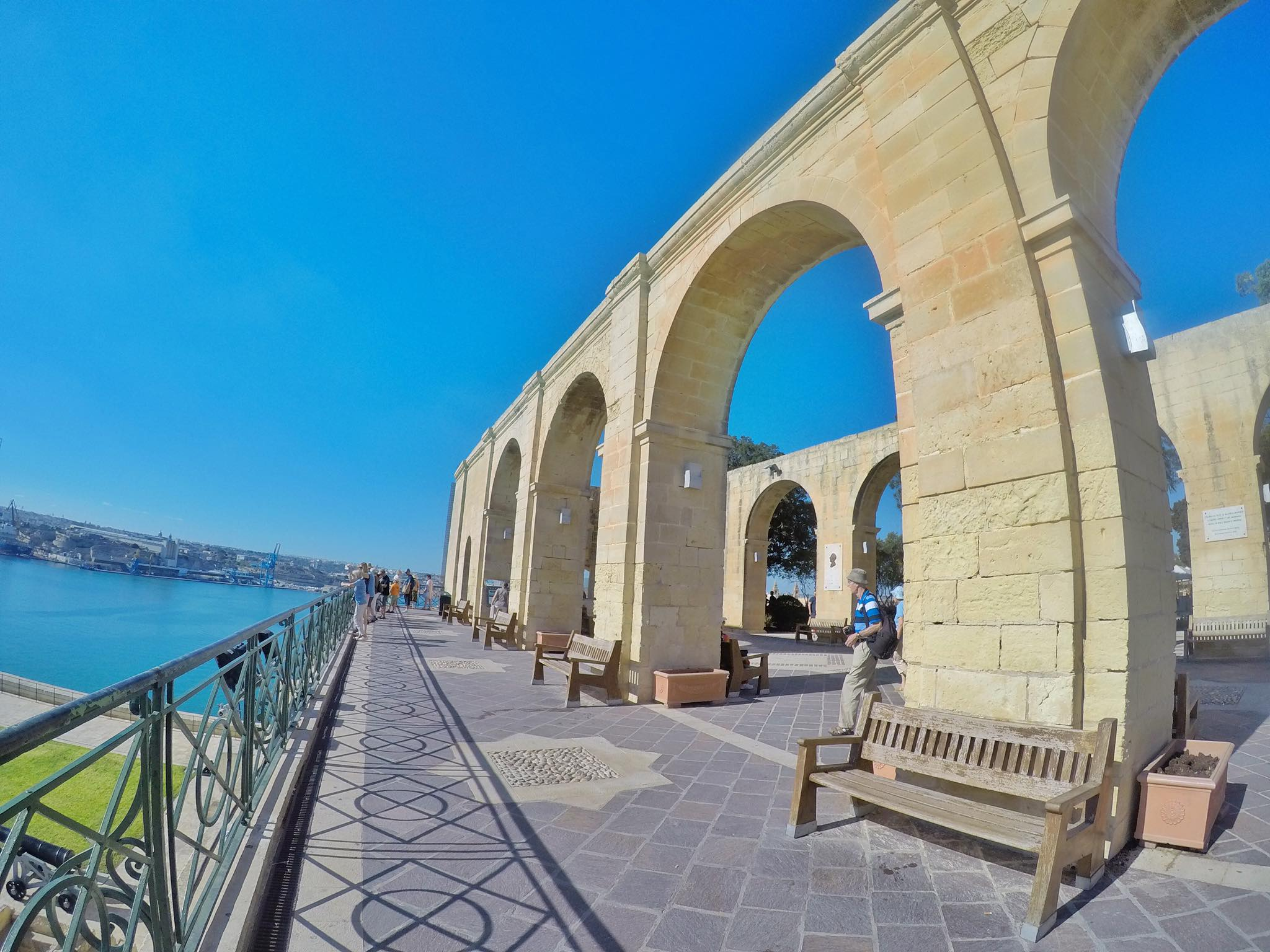 How To Spend Your 3 Days In Valletta, Malta : What To Do And