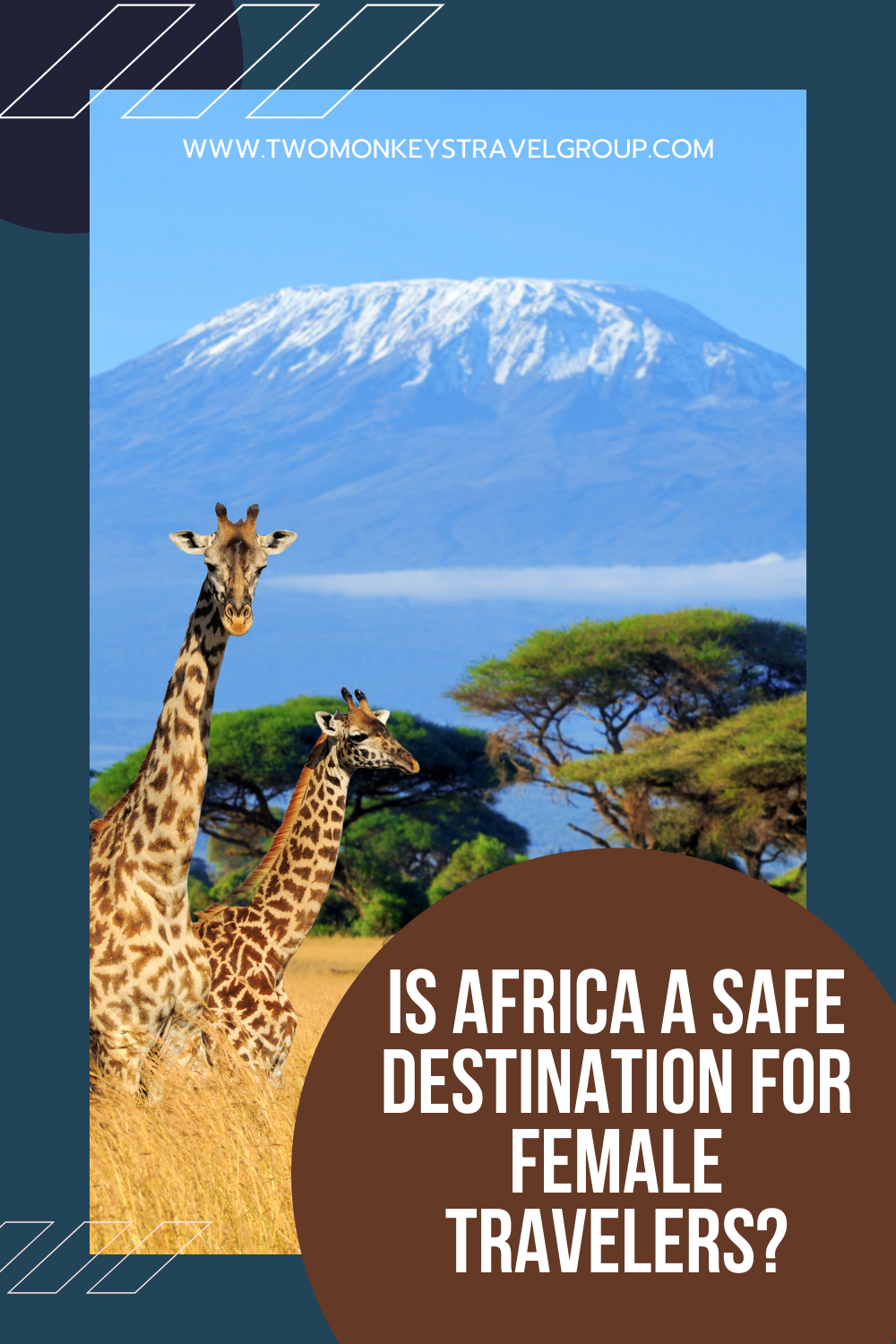Is Africa a Safe Destination for Female Travelers