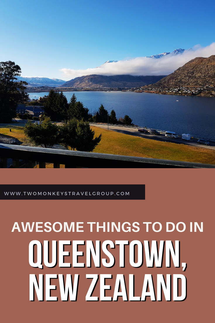 7 Awesome Things to do in Queenstown, New Zealand3