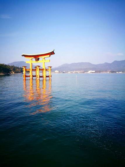 Destinations must visit western japan 4