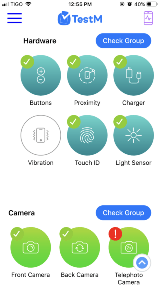TestM App Review