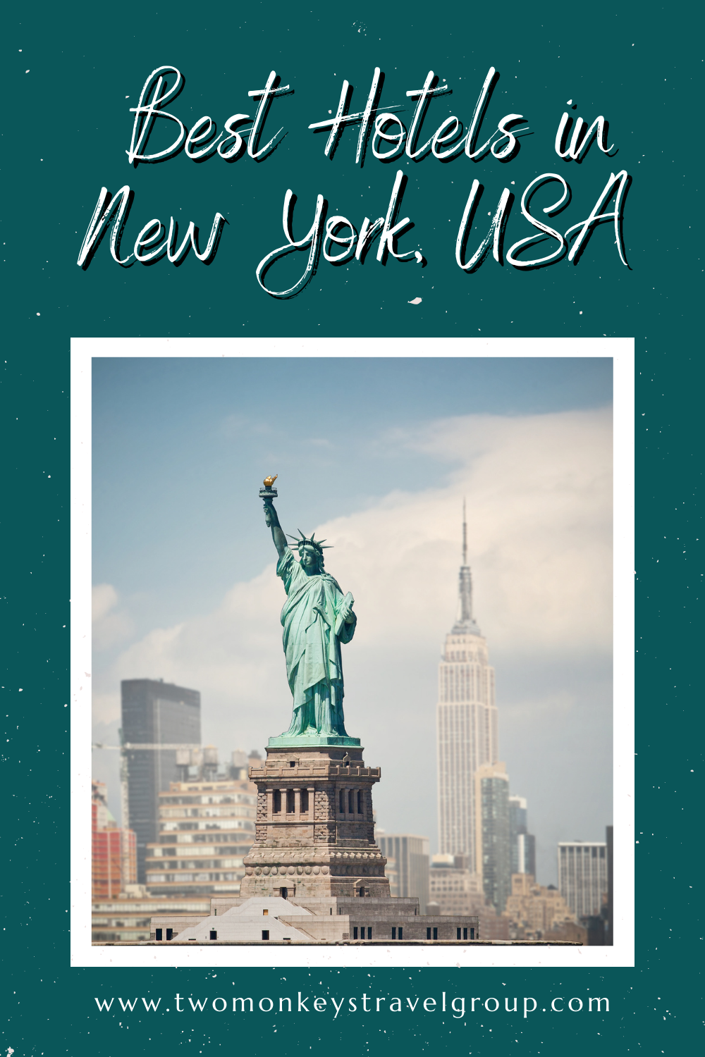 Complete List of Recommended Best Hotels in New York, USA