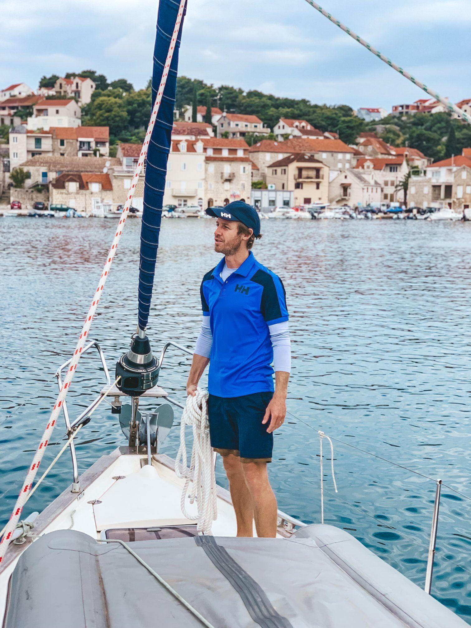 A Travel Guide To Island Brac, Croatia