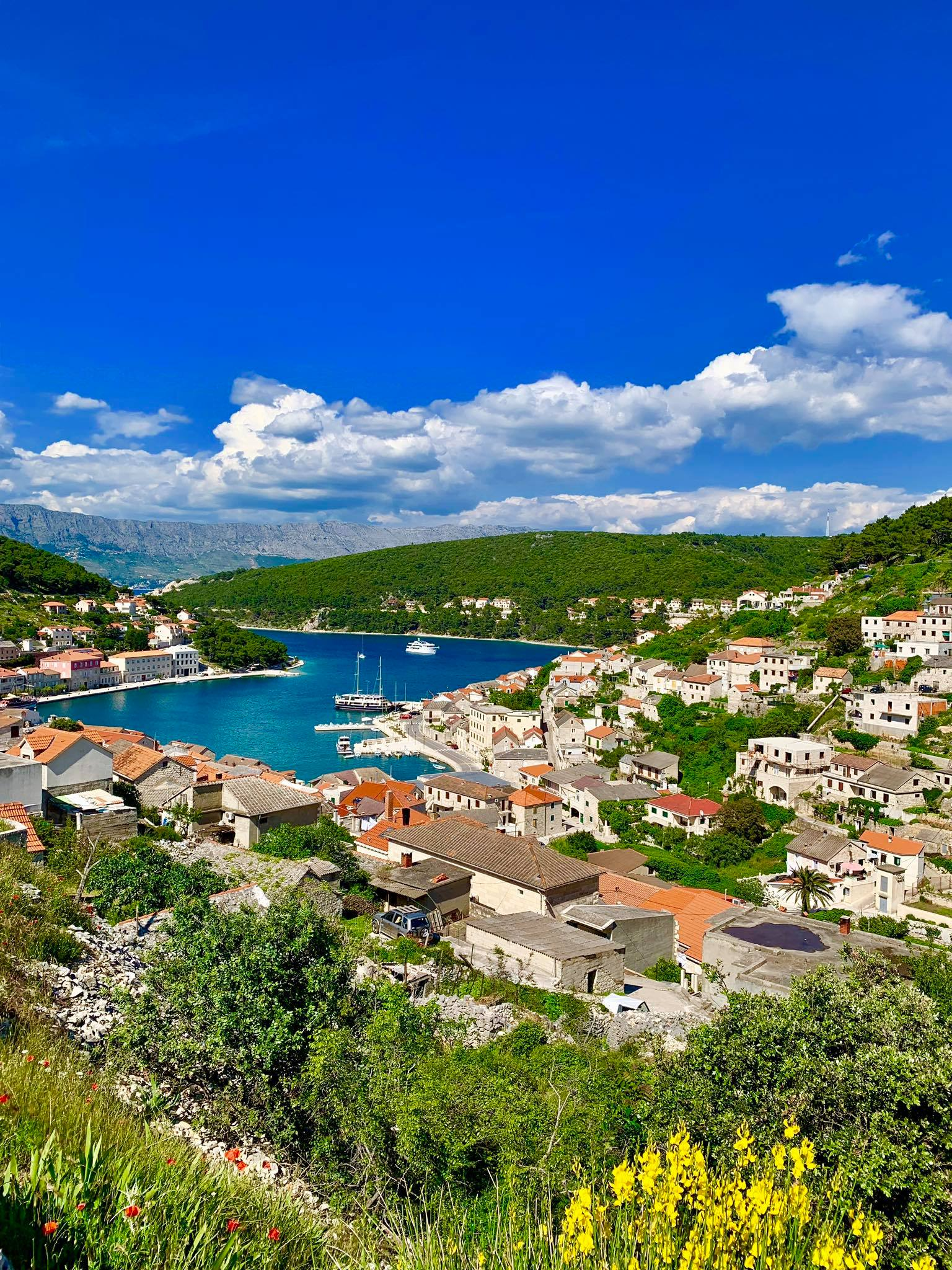A Travel Guide To Island Brac, Croatia2