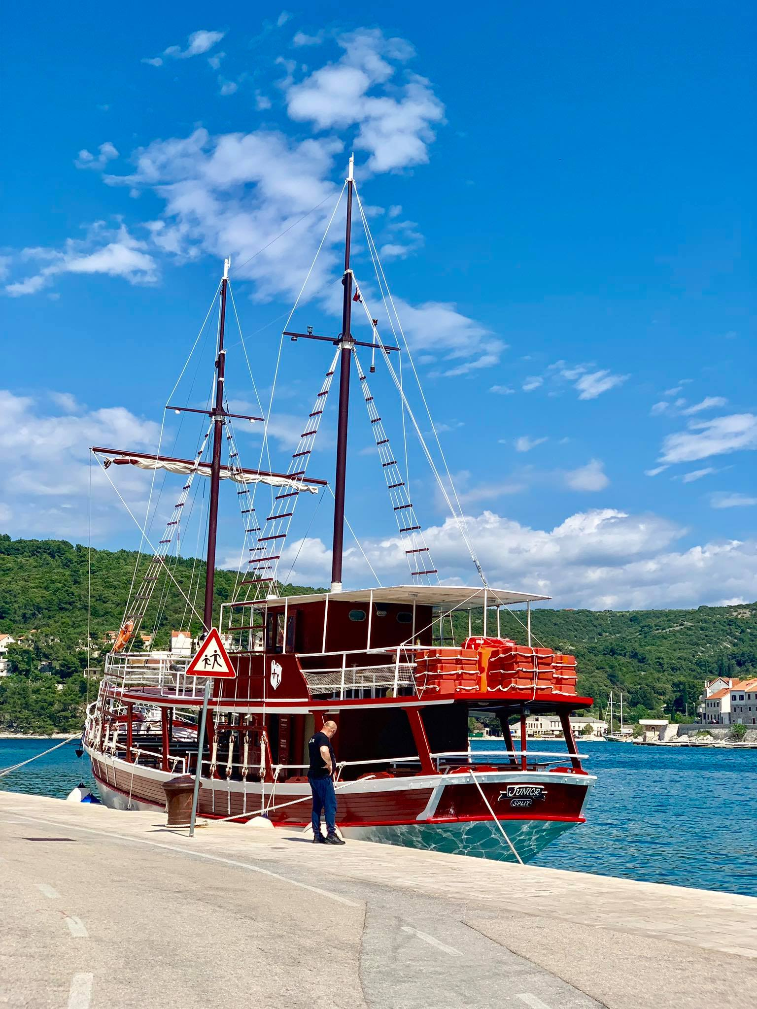 A Travel Guide To Island Brac, Croatia5
