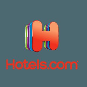 hotels dot com