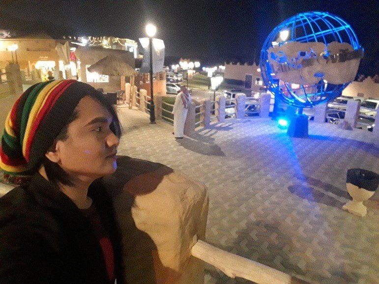 10 Things I've Learned Traveling with My Mother and Life as an Expat in Saudi Arabia