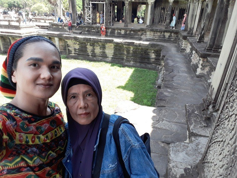 10 Things I've Learned Traveling with My Mother and Life as an Expat in Saudi Arabia2