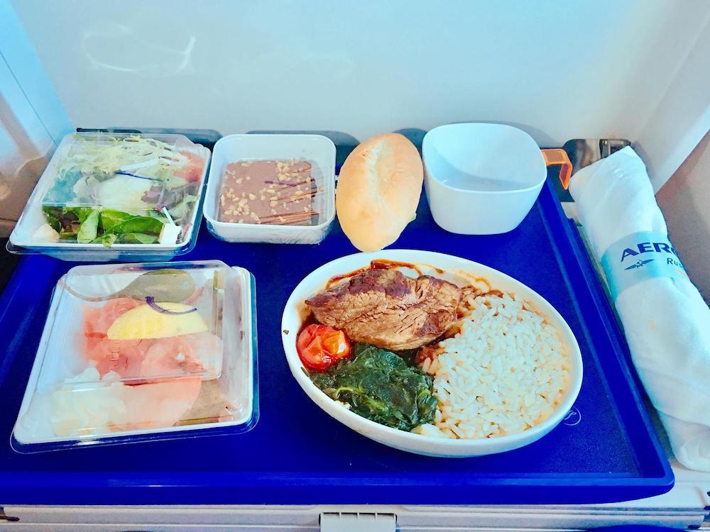 Aeroflot 9