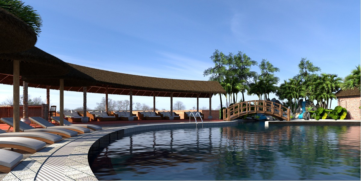 The Mekong Delta welcomes Can Tho Ecolodge, an Eco luxury accommodation in South Vietnam8