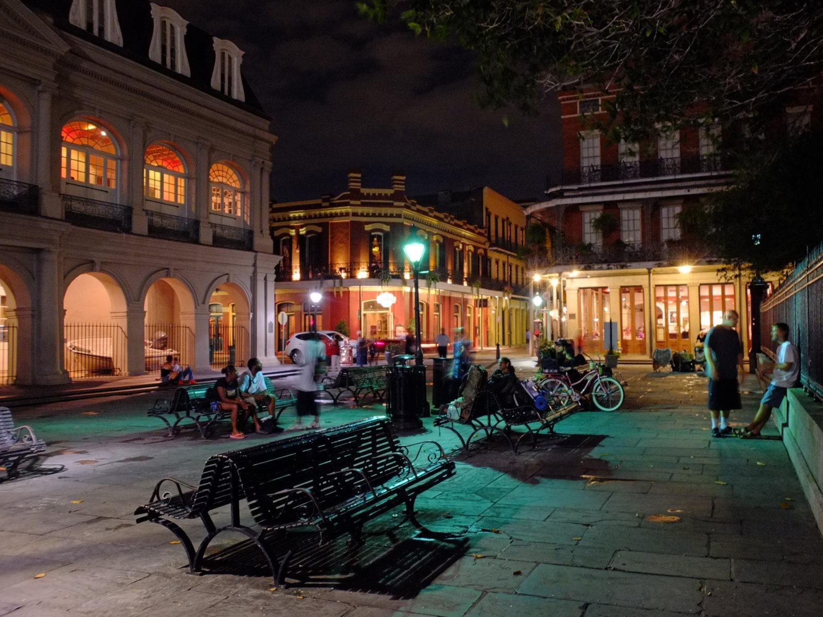 Top 7 Things to Do in New Orleans1