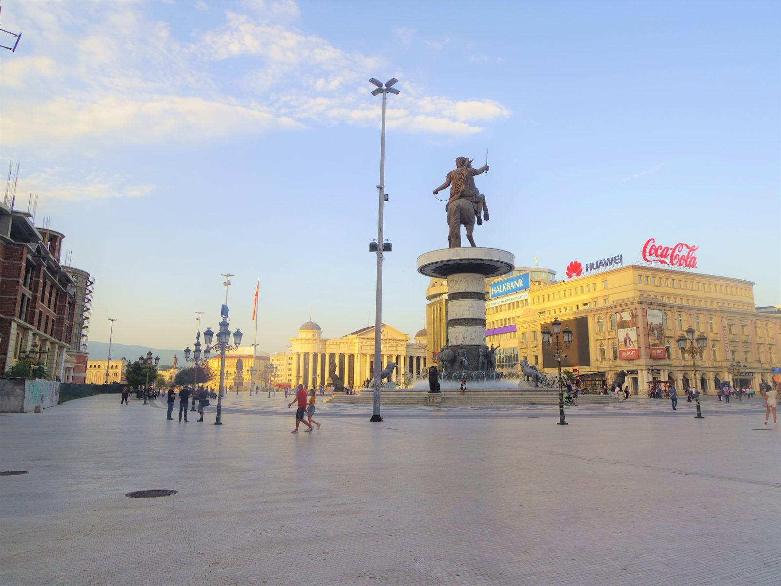 A Short Travel Guide For Skopje, Macedonia And Our Marvelous Stay At Skopje Apartments2