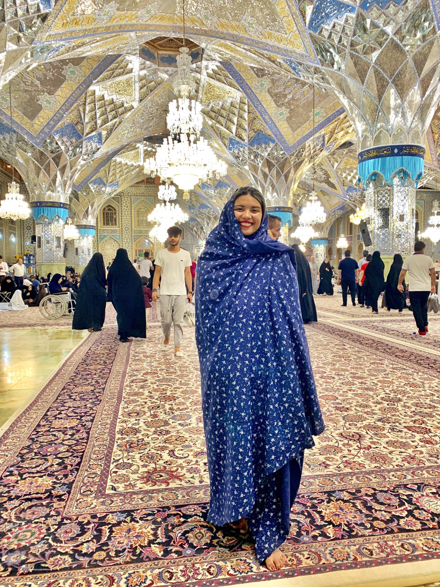 Discover Iran A Travel Guide For Filipinos