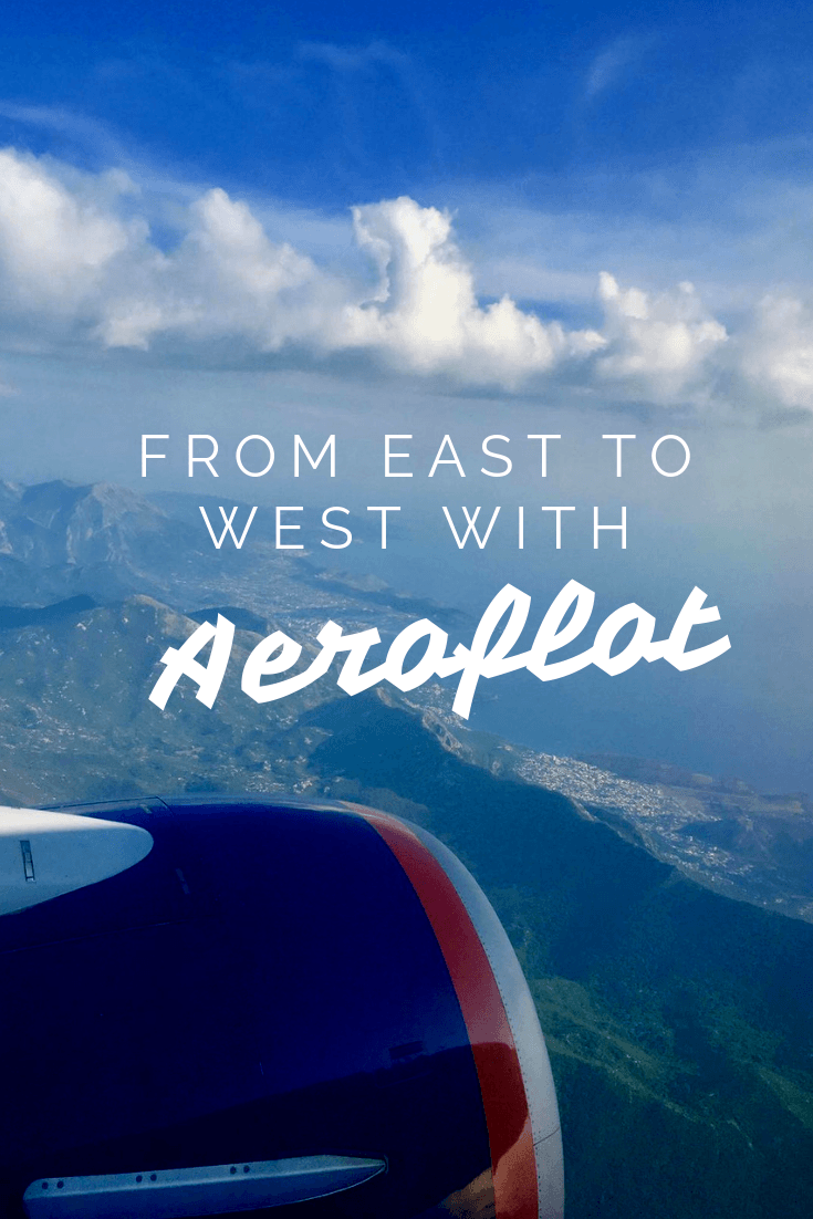 From East to West How I've Travelled Across the World with Aeroflot2