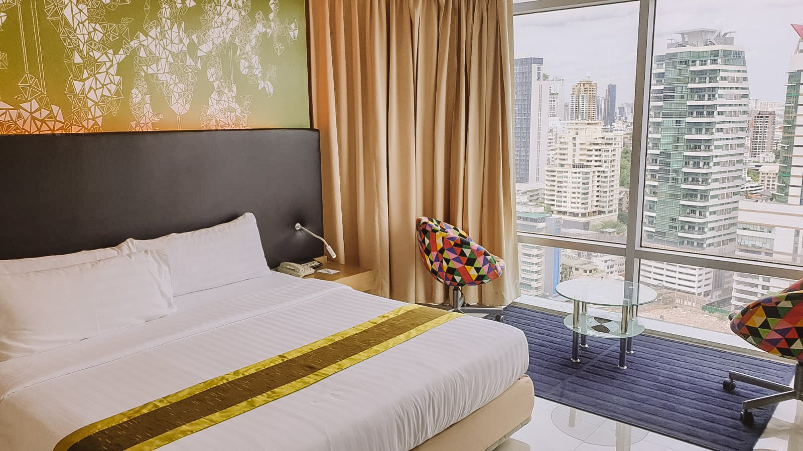 Get The Most Value For Your Money At Windsor Suite Hotel In Bangkok, Thailand2
