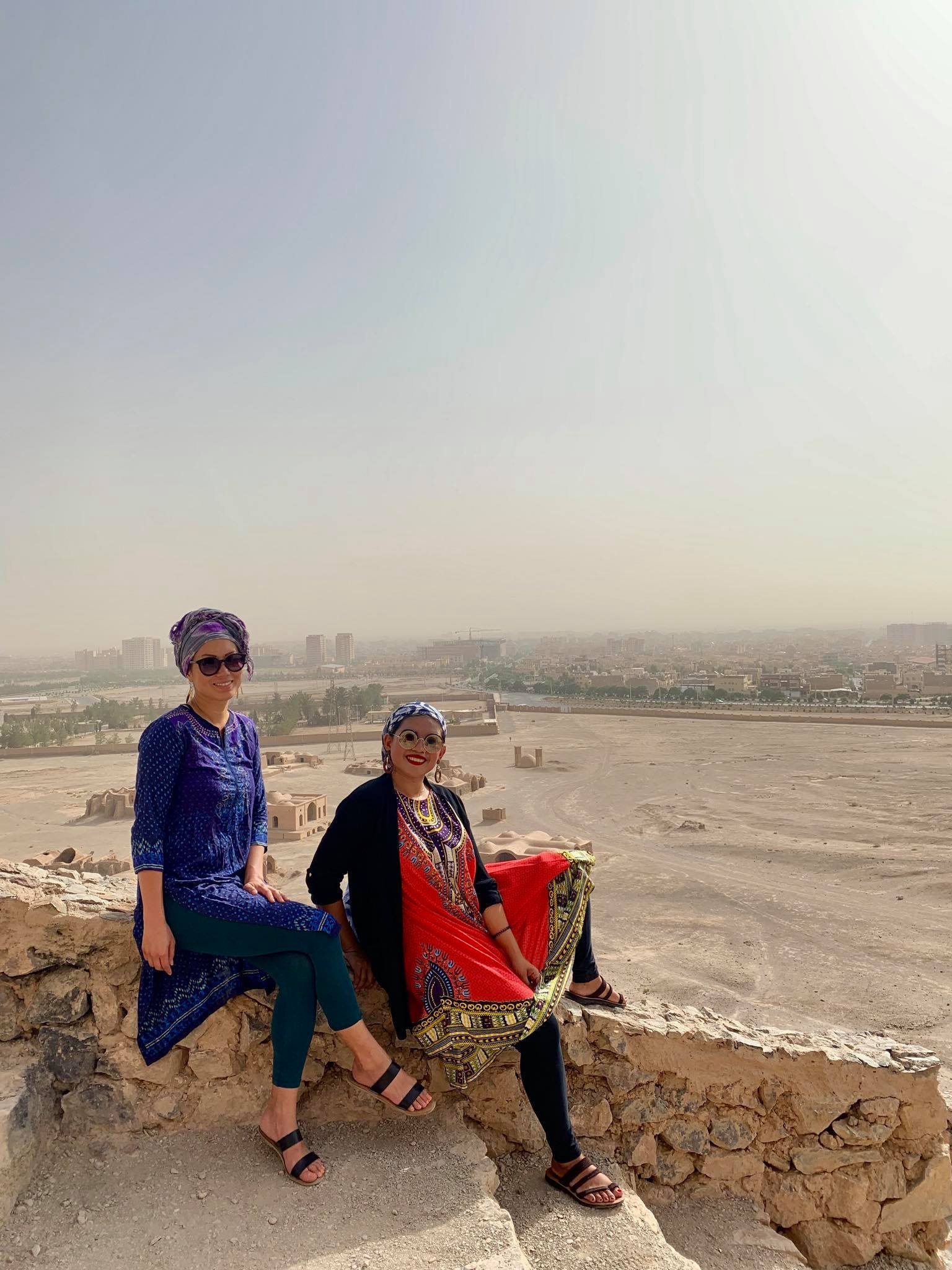 Our 8 Day Cultural Itinerary In Iran With Visit Our Iran And Marcopolo Touring Co