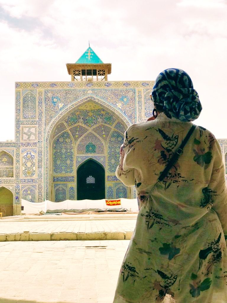 Our 8 Day Cultural Itinerary In Iran With Visit Our Iran And Marcopolo Touring Co.1