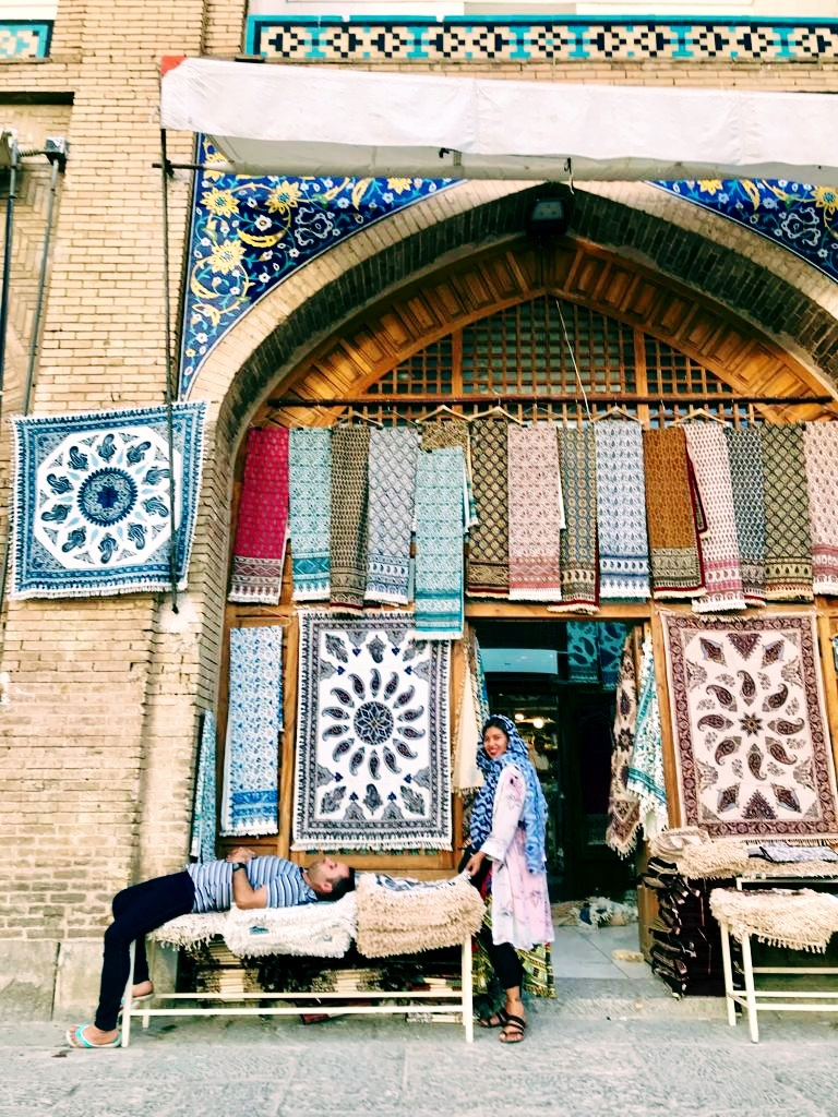 Our 8 Day Cultural Itinerary In Iran With Visit Our Iran And Marcopolo Touring Co.3