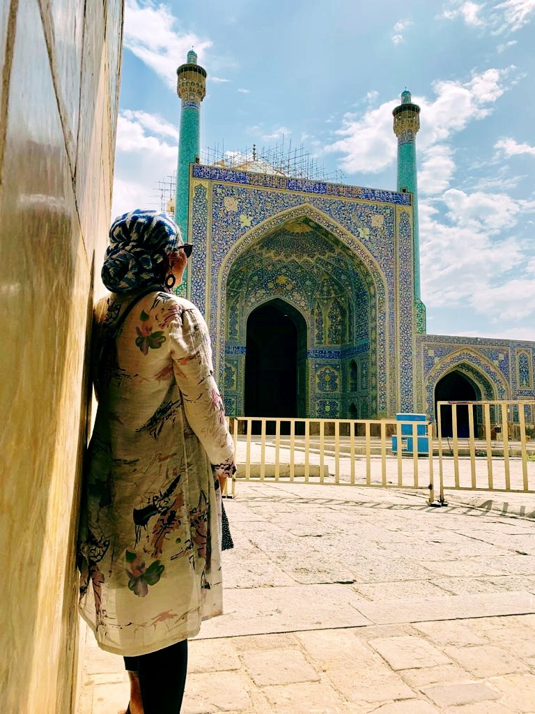 Our 8 Day Cultural Itinerary In Iran With Visit Our Iran And Marcopolo Touring Co.4