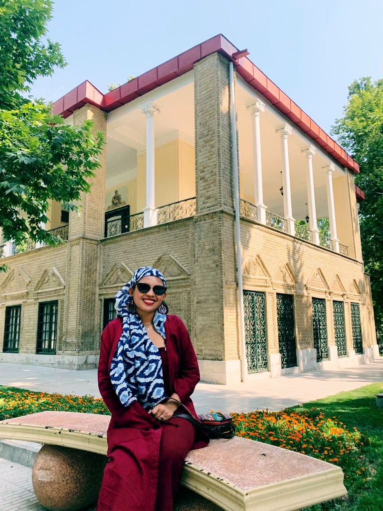 Our 8 Day Cultural Itinerary In Iran With Visit Our Iran And Marcopolo Touring Co112