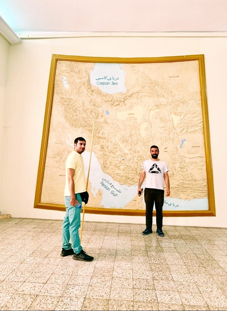 Our 8 Day Cultural Itinerary In Iran With Visit Our Iran And Marcopolo Touring Co116