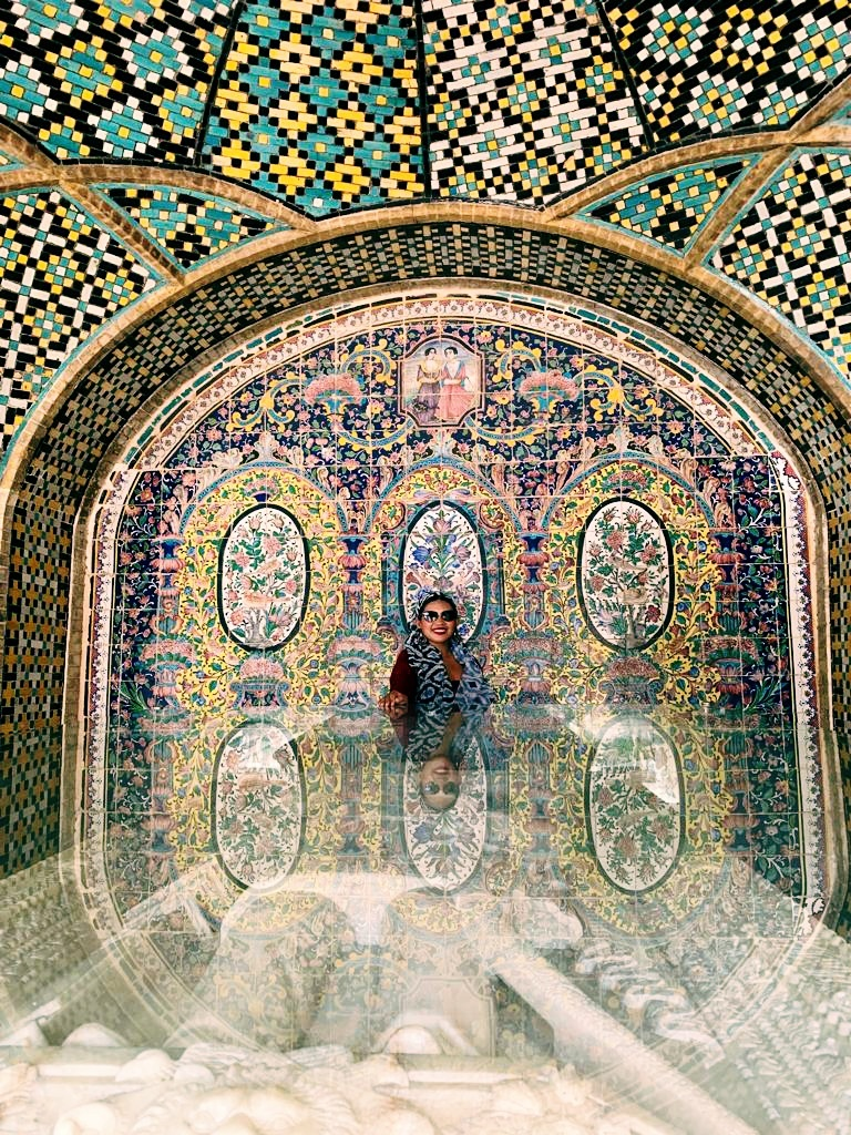 Our 8 Day Cultural Itinerary In Iran With Visit Our Iran And Marcopolo Touring Co17